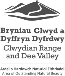 Clwydian Range and Dee Valley AONB