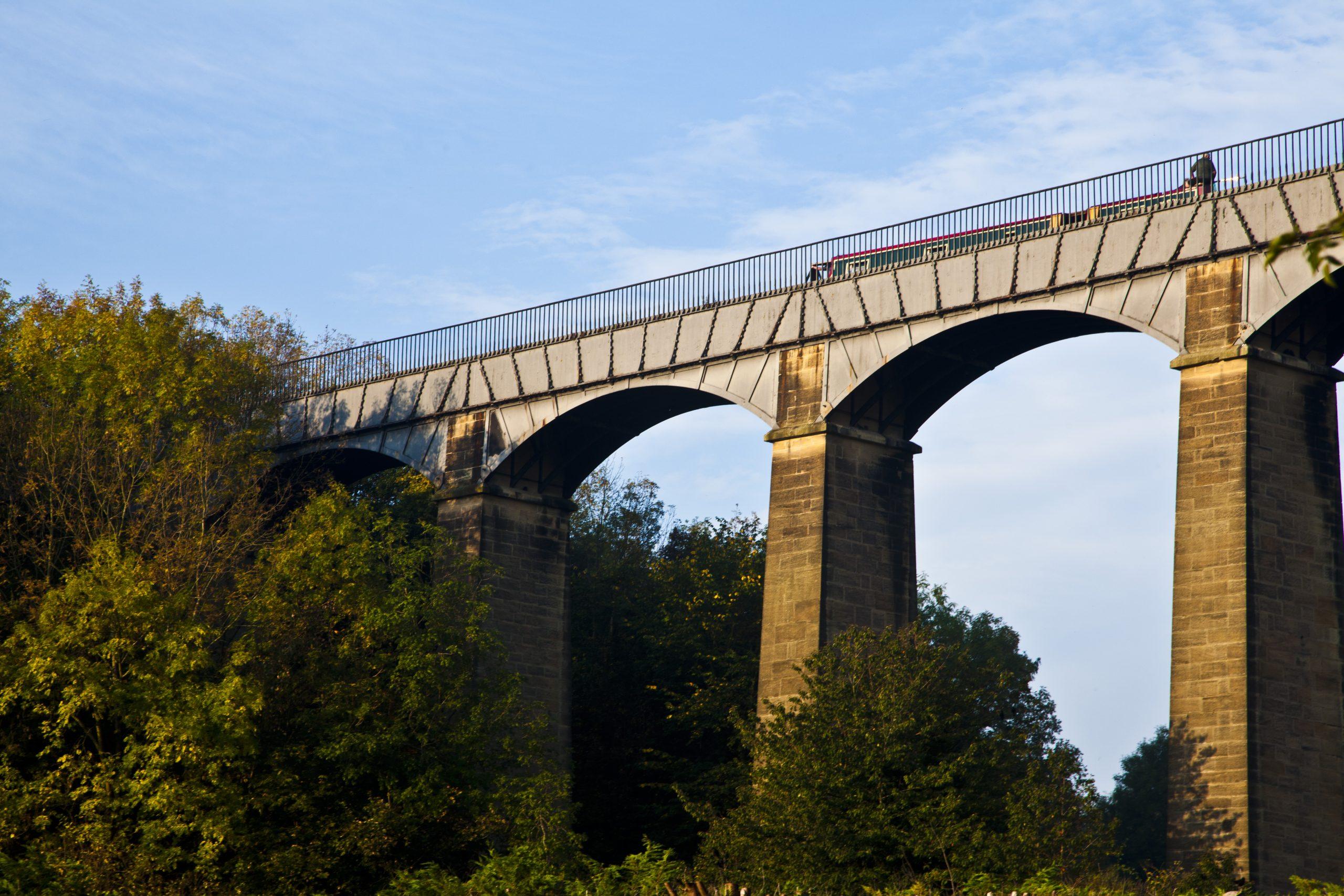 Poncysyllte Aqueduct