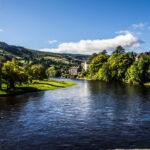 *River Dee at Carrog