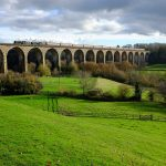 Traphont Cefn Viaduct