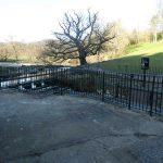 Improved access and viewpoint at Horseshoe Falls