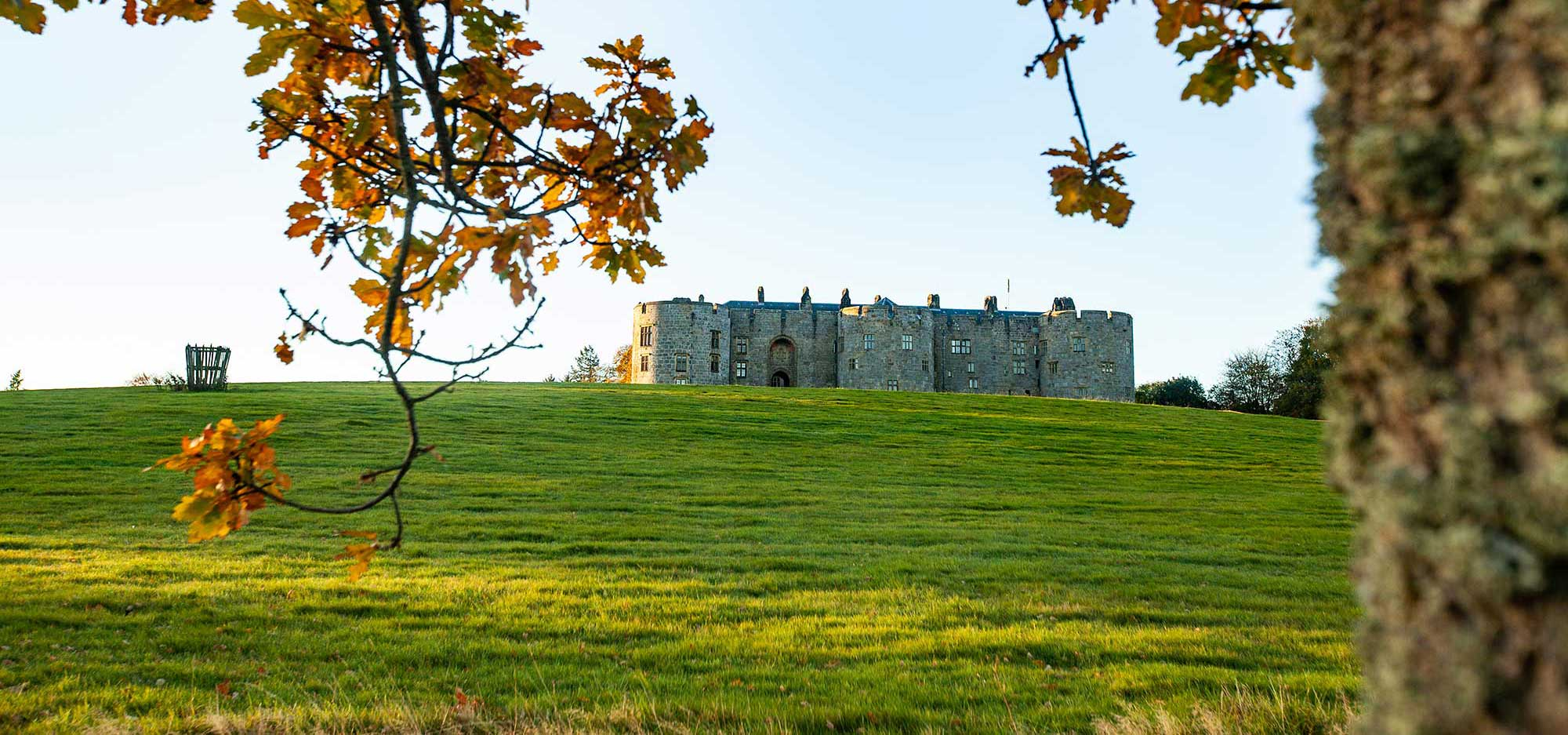 Photo of chirk castle