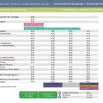 Amserlen - Timetable